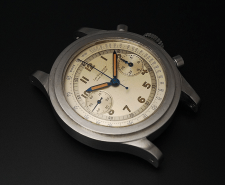 Longines Caliber 13ZN Chronograph