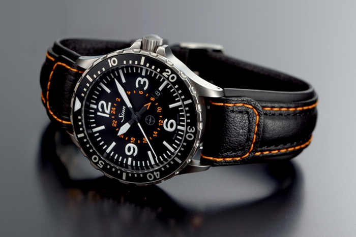 face off gmt pilot watches wound for lifewound for life