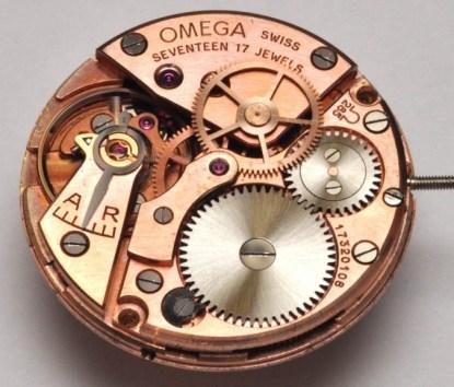 omega caliber 285