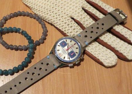 payard racing chronograph