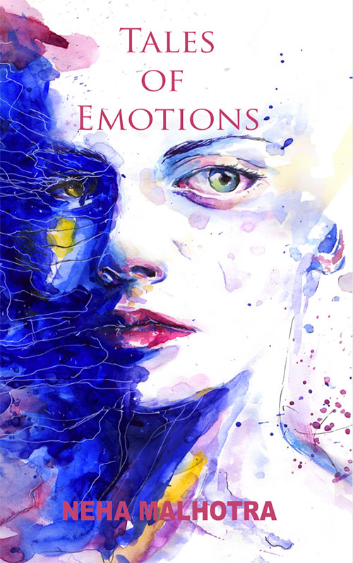 Tales of emotions book cover