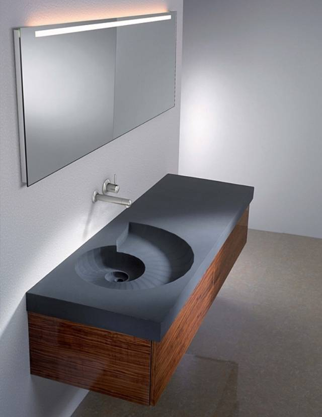 48 Inspirational Bathroom Sink Design Ideas for Your Home     Wow Amazing 35 Awesome   Fabulous Bathroom Sink Designs 2015