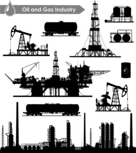 CV writing for the oil and gas industry - platforms