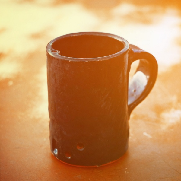 The Wowflute Mug Ocarina
