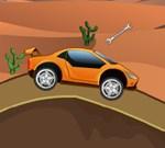 Desert Drive