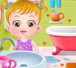 Baby Hazel Hidden Hearts