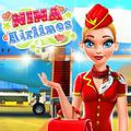 Nina – Airlines