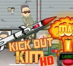 Kick Out Kim HD