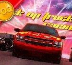 Pick Up Truck Racing
