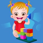 Baby Hazel Learn Shapes