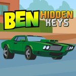 Ben Hidden Keys
