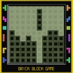 Brick Block Game