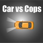 cars vs cops