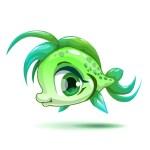 Cute Fish Memory Challenge