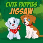 Cute Puppies Jigsaw