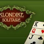 Klondike solitaire!