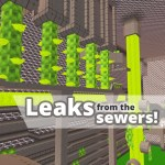 KOGAMA Leaks From the Sewers!