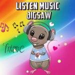 Listen Music Jigsaw