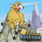 Llama Spitter