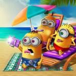 Mini Summer Vacation