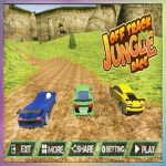Off Track Jungle Car Race