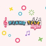 Piano Tile Reflex