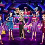 Princess Fashion Competition