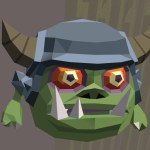 Rolling Orc