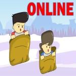 Sack Race Online
