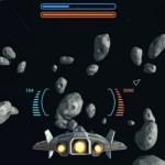 Space Combat Simulator