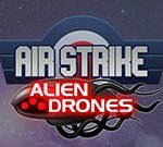 Air Strike Alien Drones
