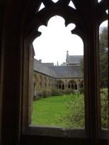 New College (eines der ältesten Colleges)