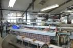 Seit 1912 ist die Weberei Melin Tregwynt in der Hand der selben Familie und heute sind dort 30 Angestellte beschäftigt