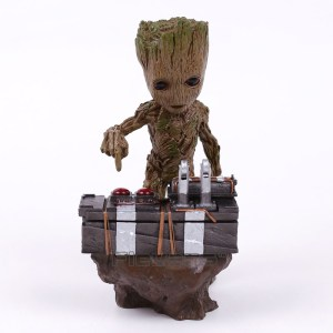 guardians of the galaxy baby groot toy