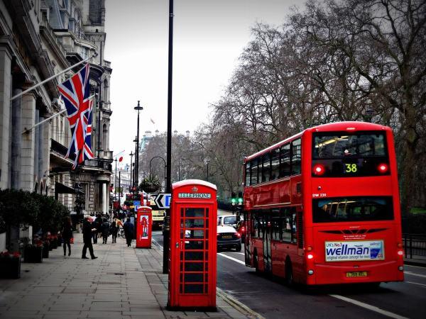 Attrazioni gratis Londra bambini