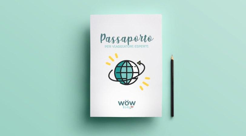 Passaporto WOW