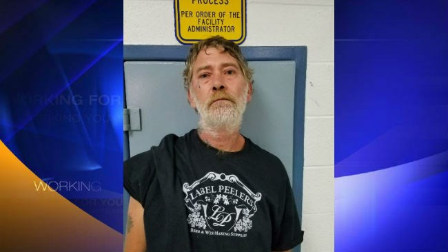 Fayette County Man Arrested