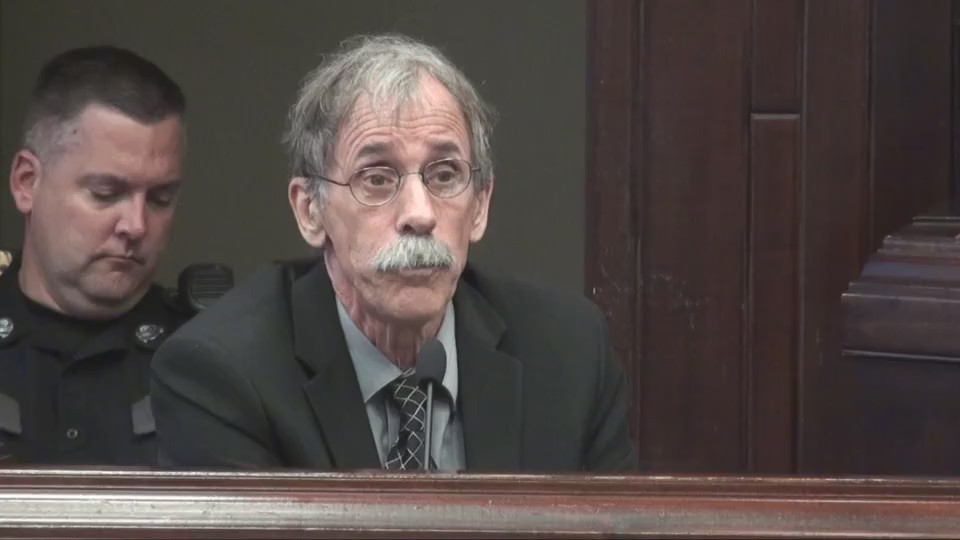 Richwood Mayor Testifies before 3-judge Panel for Impeachment Proceedings