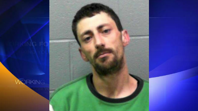 Man Arrested Following Shooting in Calhoun County