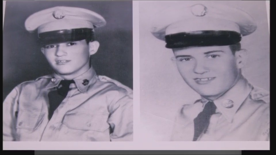 Bring Them Home: Local Families Hopeful Korean War Soldiers' Bodies Will Return Home