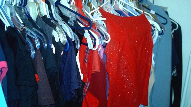 West Virginia school clothing voucher applications open