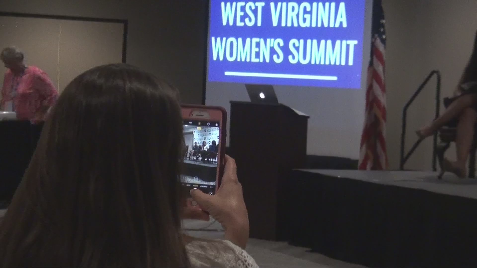 First Ever West Virginia Women's Summit