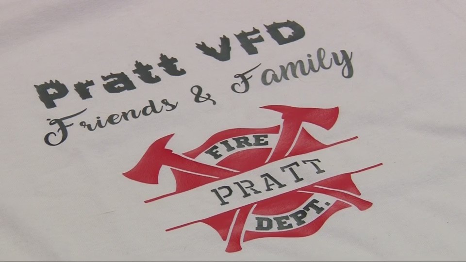 Pratt Fire Department Thanks Community