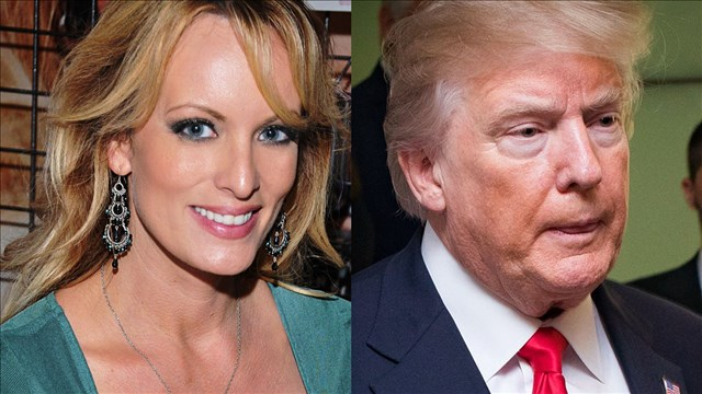Stormy Daniels, American pornographic actress and Donald Trump, United States President_1533229851781.jpg.jpg