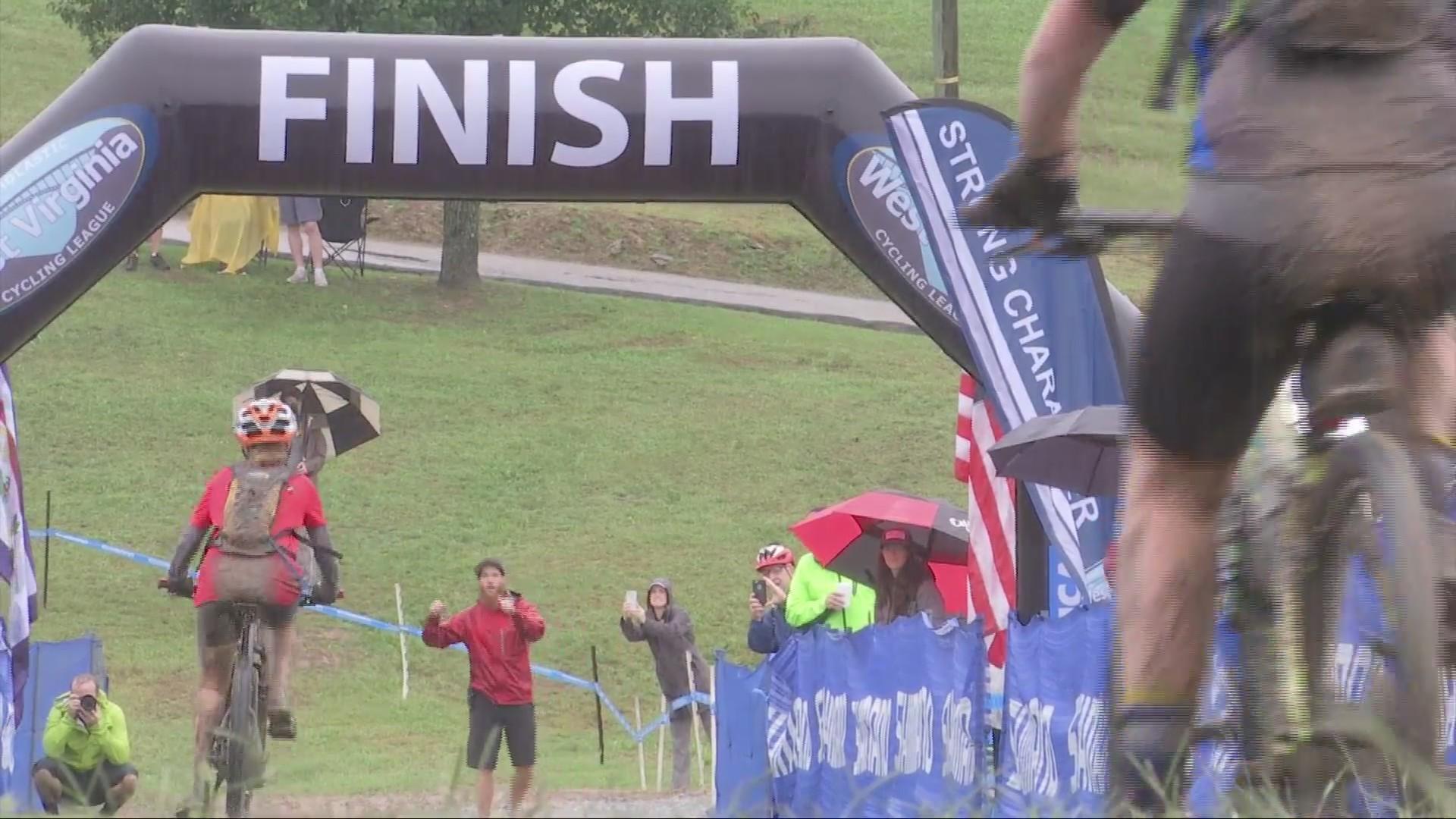 West Virginia interscholastic mountain biking debuts