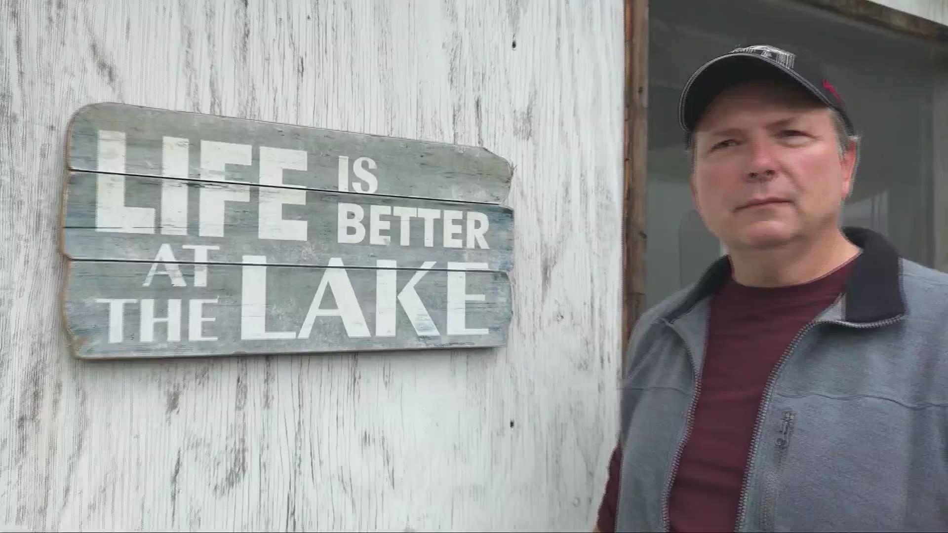 Happy Haunts: Abandoned Lake Shawnee Amusement Park