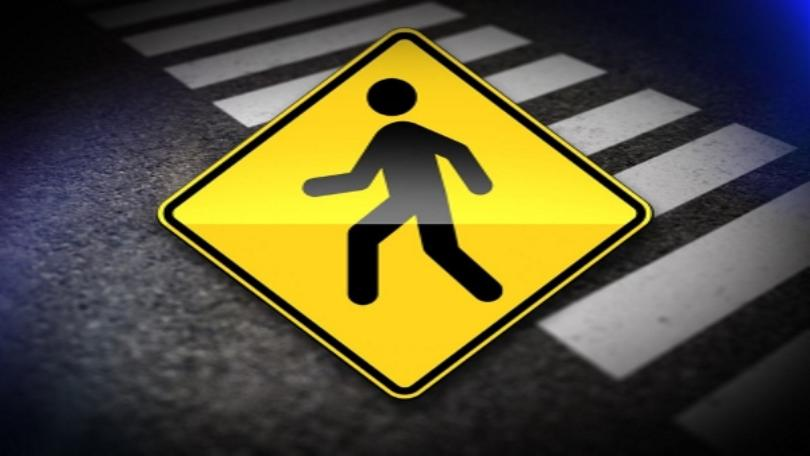 Pedestrian Killed in Kanawha County