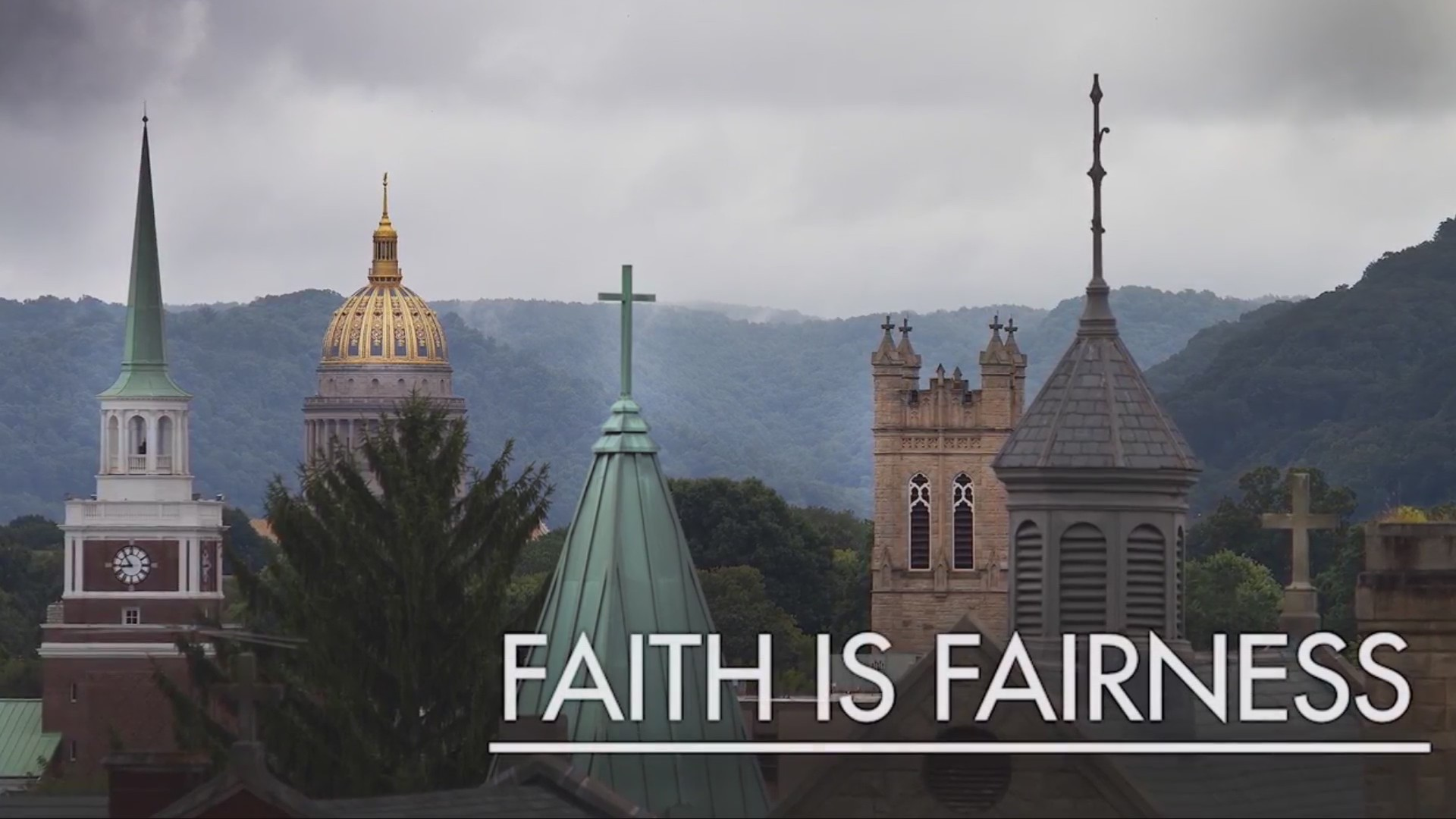 Video of WV religious leaders advocating for LQBT nondiscrimination aimed to spark conversation