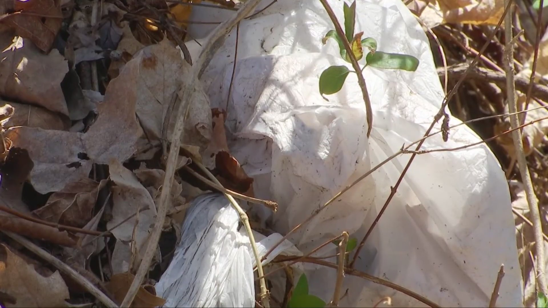 Lawrence County gets tough on illegal dumping