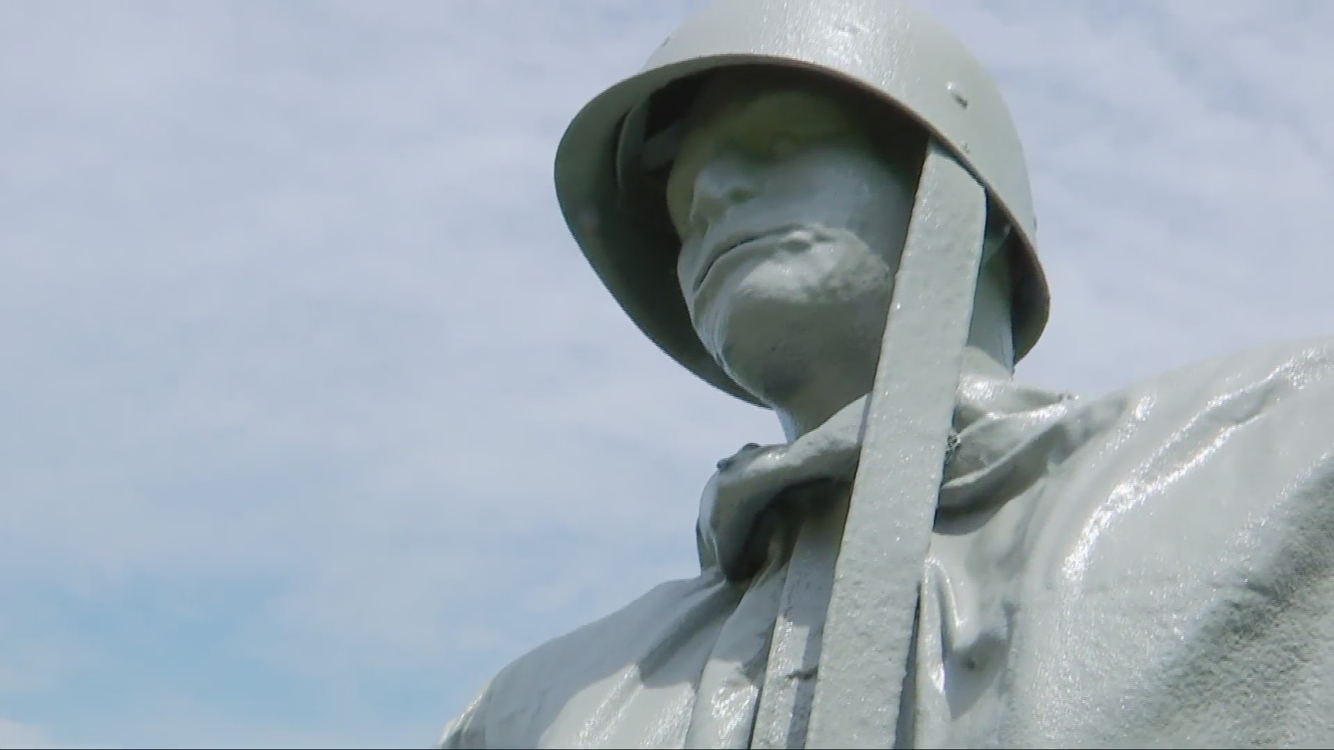 Traveling Monument Stops in Jackson County